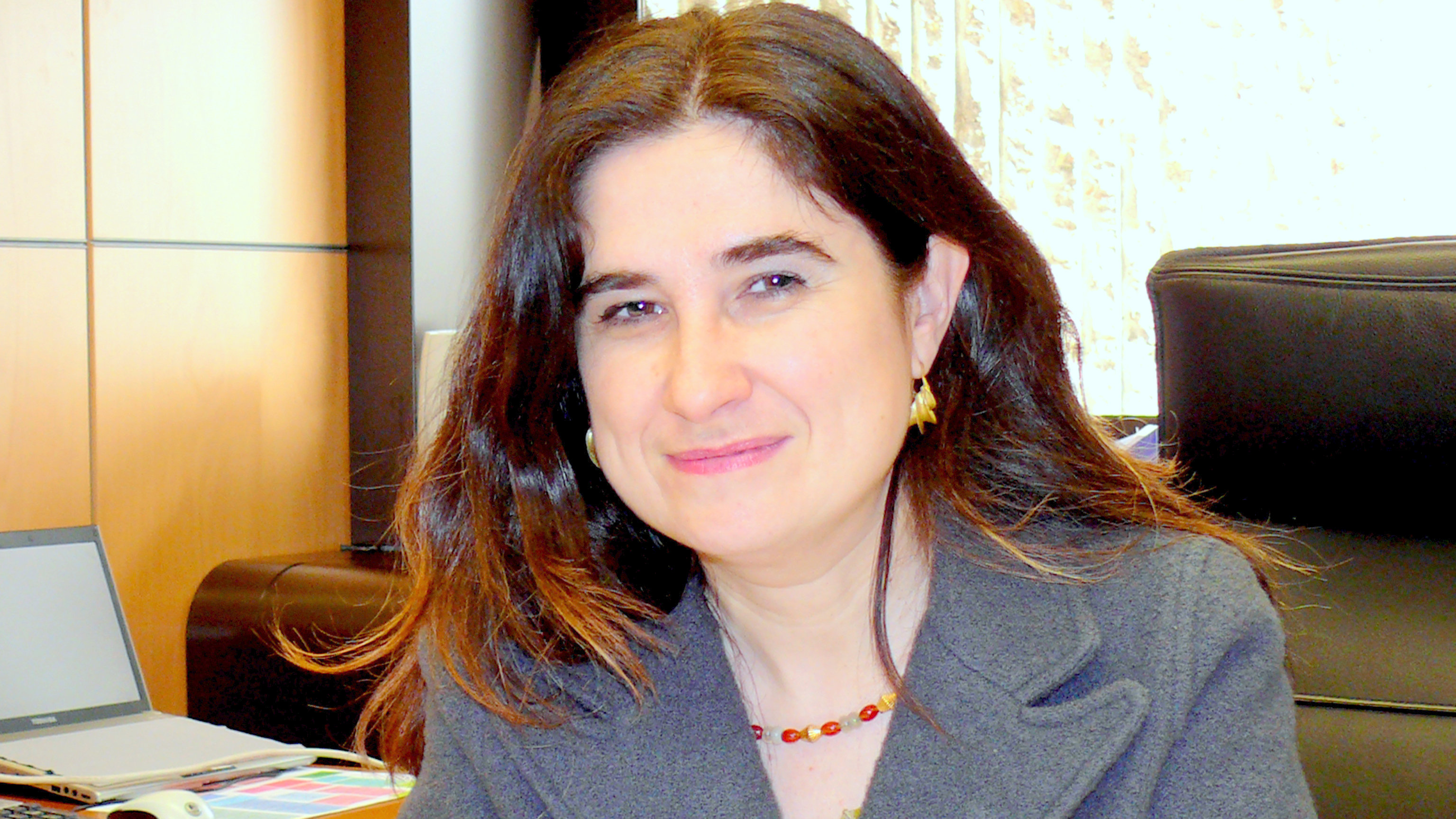 Ines Sanchez de Madariaga